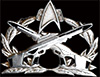 Infantry Device (Silver) IN-20
